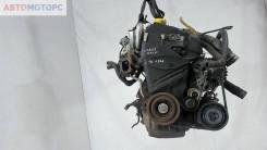 Двигатель Renault Megane, 2009-, 1.5 л, дизель (K9K 830)