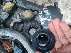 Двигатель для Nissan QG15 мех дросель