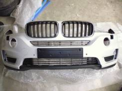 Бампер передний BMW m-стиль