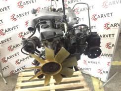 Двигатель OM662920 SsangYong Musso 2,9 л 122 л. с. D29M из Кореи