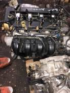 Двигатель Mazda 3, Premacy, Axela LF 2.0 л 147лс