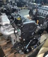 Двигатель L4GC / G4GC Kia Sportage 2.0 137-143 л/с