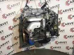 Двигатель D4CB Kia Sorento, Hyundai Starex, H1 2,5 л 145-174 л. с.
