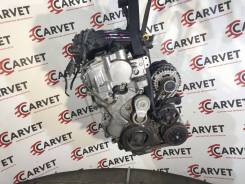 Двигатель MR20 / MR20DE Nissan X-Trail T31, Qashqai J10 2,0 л 141 л. с.