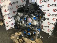 Двигатель VQ25 / VQ25DE Nissan Teana J32 2,5 л 182 л. с. из Японии