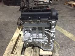 Новый двигатель G4FC Hyundai Solaris, Kia Rio, Ceed 1,6 л 123 л. с.