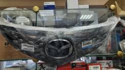 BR5H50710C Mazda Решетка Радиатора Mazda 3 седан