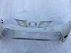 Бампер передний RAV4