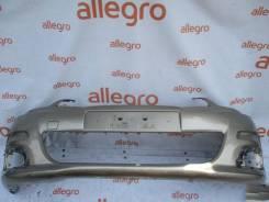 Бампер передний Citroen C4 2012+