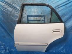 Дверь 040 Toyota Corolla AE110 5A-FE 1997 год