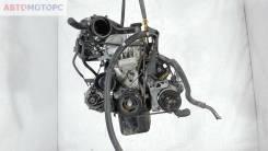 Двигатель Chevrolet Aveo (T250), 2008-2011, 1.2 л, бензин (B12D1)
