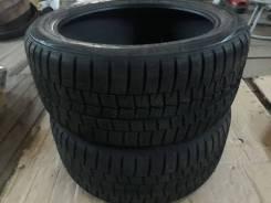 Dunlop. всесезонные, б/у, износ до 5%