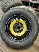 Запасное колесо Polo