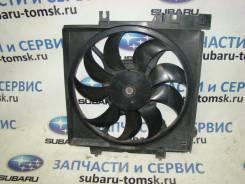 Диффузор радиатора LH Impreza WRX STI GRF 2010 [45122FG002] 45122FG002