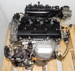 Двигатель Nissan SR20VET 2.0 Turbo в Симферополе