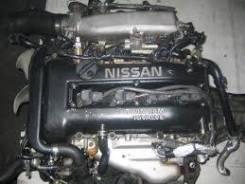 Двигатель Nissan SR20DET 2.0 Turbo