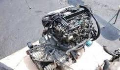 Двигатель Nissan CD20 2.0 D