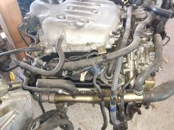 3 Двигатель Nissan Teana J31 J32 VQ35DE 3.5 245 л/с