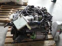 Двигатель Nissan RB25DET 2.5 i Turbo