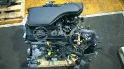 Двигатель Nissan MR20DD