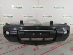 Бампер Nissan X-Trail 2003-2007 NT30 QR20DE