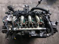 Двигатель Ford Q4BA Q4BB Q4WA