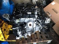 Двигатель Ford Fiesta P4JA