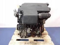 Двигатель Ford Fiesta Fusion baja