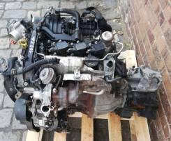 Двигатель Ford Fiesta 4 L1T L1V
