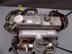 Двигатель Ford Focus C9DC