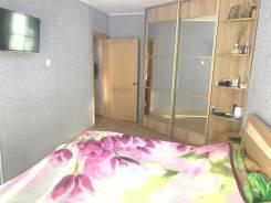 2-комнатная, улица Адмирала Кузнецова 53. 64, 71 микрорайоны, агентство, 50,0кв.м.