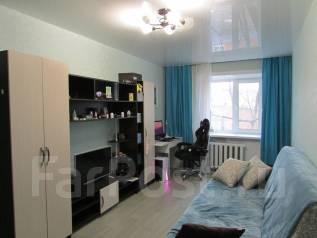 2-комнатная, улица Аксёнова 45. Индустриальный, агентство, 45,0кв.м.