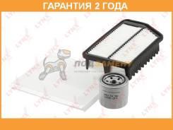 Комплект фильтров для ТО LYNX / LK3015. Гарантия 24 мес LK3015