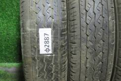 Bridgestone Duravis R670, 165r14 LT