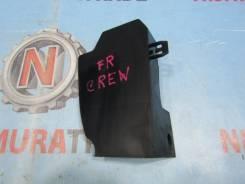 Защита радиатора Mazda Premacy, правая CREW, LF №2 C23556251