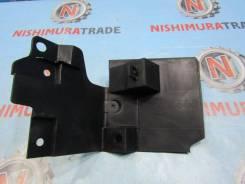 Защита радиатора Mazda Premacy, левая CREW, LF №2 C23556L21