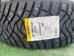Dunlop SP Winter Ice 03, 215/55R17 98T