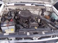 Двигатель В Разбор Nissan Datsun QMD21 NA20 1995год 4WD
