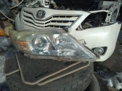 Фара правая Toyota Camry ACV40 2009-2011г; AHV40; GSV40; ACV45; 33-126