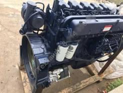 Двигатель Weichai WP12.420 Евро-2 420 л. с