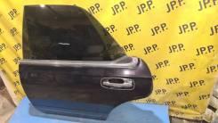 Дверь задняя левая Nissan Laurel HC34