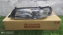 Новая оригинальная фара L Toyota MARK ll JZX90 [Customs Garage]