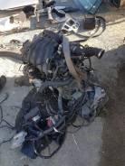 АКПП Nissan NV200 M20 HR16DE