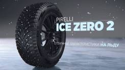 Pirelli Scorpion Ice Zero 2, 225/60 R17 103T XL