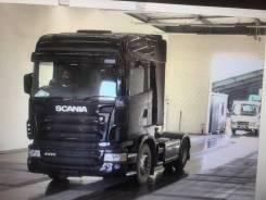 Двигатель в сборе Scania DT12(HPI) Б/П по РФ пробег 655.000 км 5 Серия