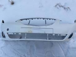 Бампер TYG передний новый аналог на Opel Meriva b OP04076BAV