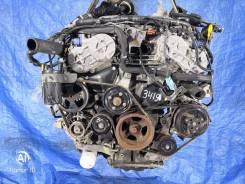 Контрактный ДВС Nissan VQ25DD Установка Гарантия Отправка