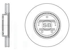 Тормозной диск передний Sangsin Brake SD1005 Hyundai / KIA SD1005