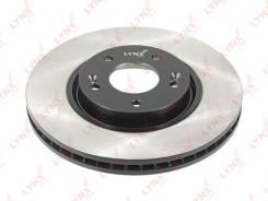 Тормозной диск передний LYNXauto BN-1055 Hyundai / KIA BN-1055