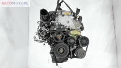 Двигатель Opel Zafira A 1999-2005 2003, 2.2 л, Дизель (Y22DTR)